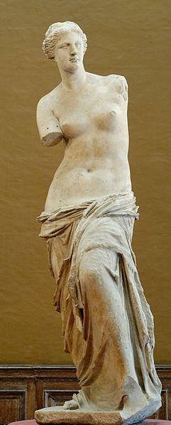 sculpture histoire