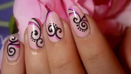 Art pen ou stylo spcial pour maquillage des ongles nail art pen ou stylo spcial pour maquillage des ongles prinsesfo Choice Image