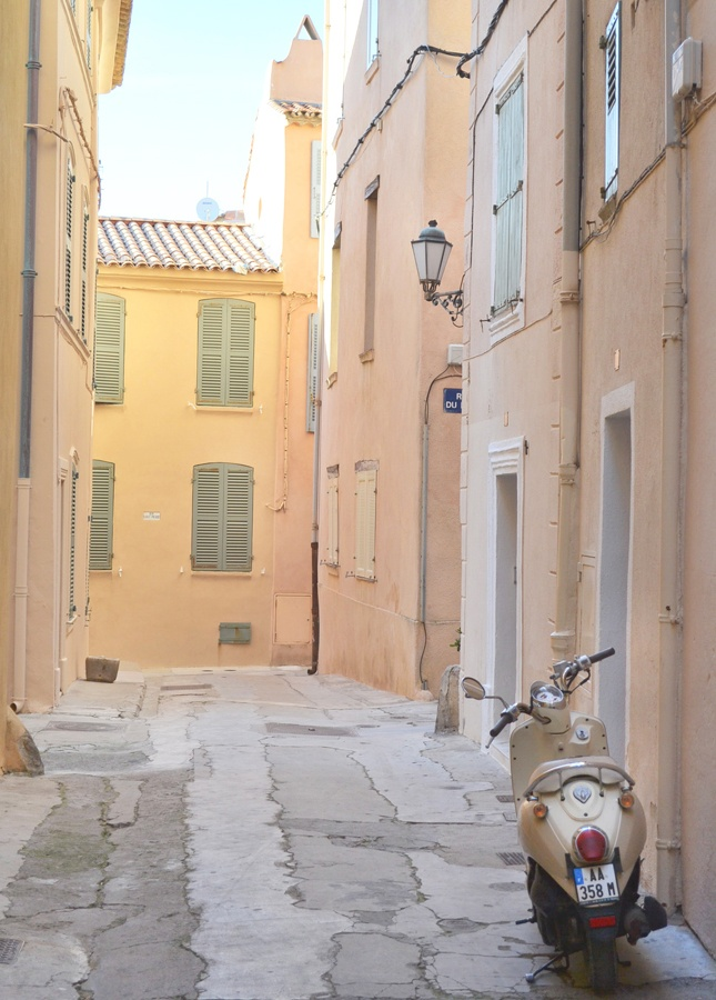 Welcome to saint tropez Bienvenue à Saint tropez 5