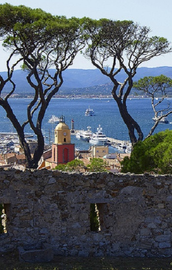Welcome to saint tropez Bienvenue à Saint tropez 6