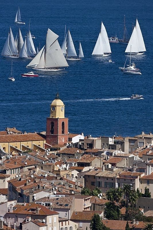 Welcome to saint tropez Bienvenue à Saint tropez 9