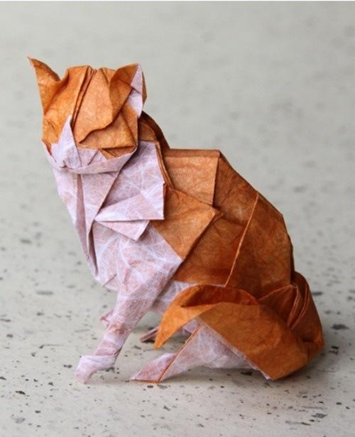 origami un il sur cet art japonais originaire de la chine 2. Black Bedroom Furniture Sets. Home Design Ideas