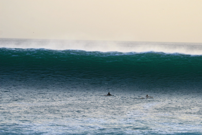 ANCHOR POINT, le spot parfait du surf  2