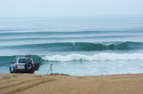 ANCHOR POINT, le spot parfait du surf  5
