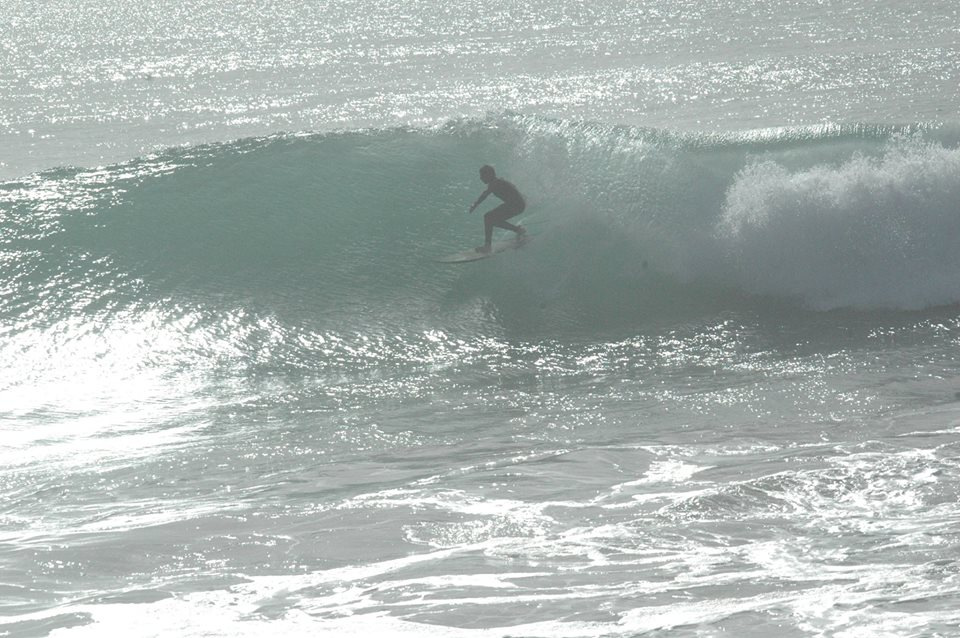 ANCHOR POINT, le spot parfait du surf  6