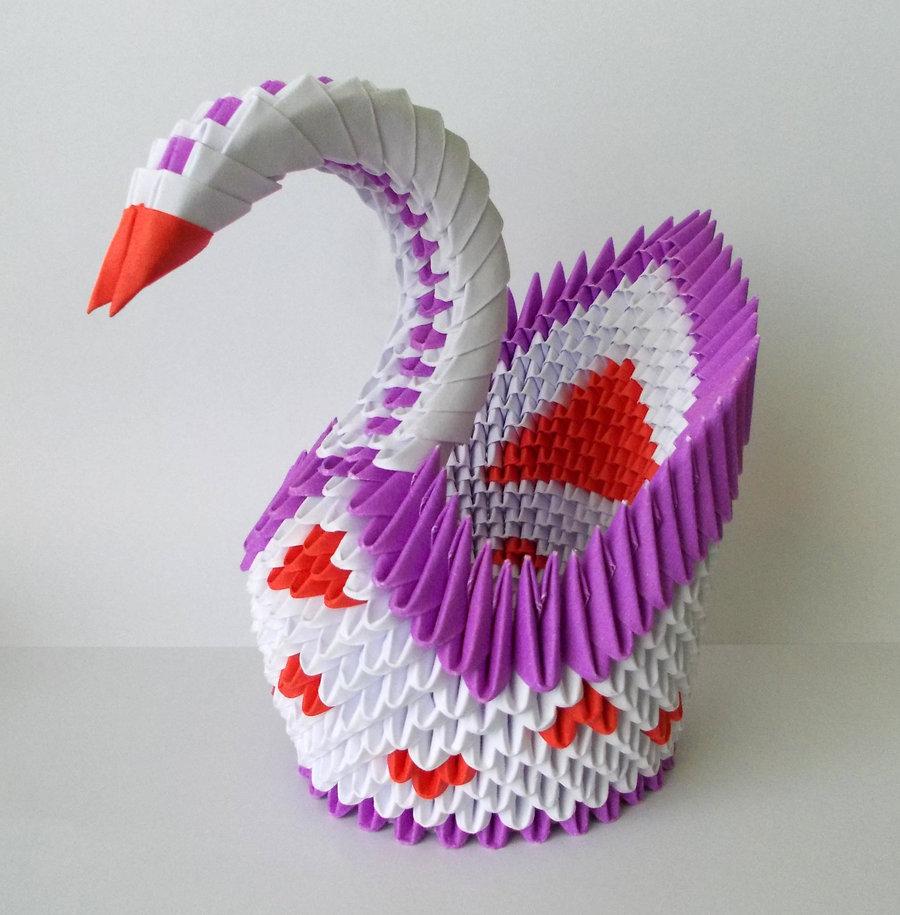 origami un il sur cet art japonais originaire de la chine 3. Black Bedroom Furniture Sets. Home Design Ideas